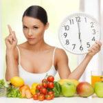 Каковы правила при соблюдении меню английской диеты на 21 день