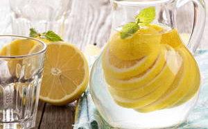 Какова польза воды с лимоном для похудения, отзывы