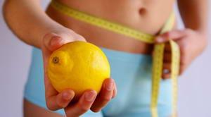 Какую помощь оказывает лимонная вода для процесса похудения