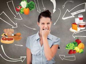 Какие существуют противопоказания для диеты Любимая для похудения