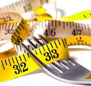 Каков основной принцип диеты Любимая для похудения