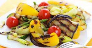 Каковы основные правила овощной диеты