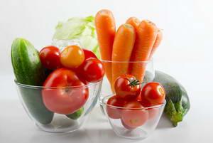 Каковы преимущества и недостатки овощной диеты