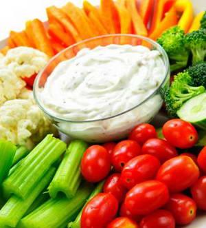 Каково меню первой недели диеты Кима Протасова