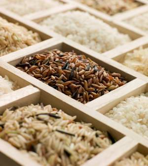 Какой рис больше подходит для похудения для похудении