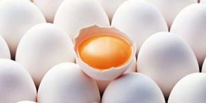 Каковы недостатки яичной диеты для похудения
