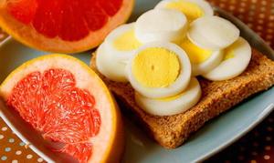 Каков рацион яичной диеты для похудения