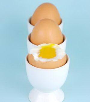 Какие существуют разновидности яичных диет для похудения