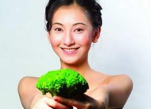 Какова таблица меню японской диеты