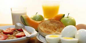 Каков выход из меню английской диеты на 21 день