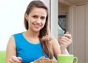 Какие основные правила диеты с гречкой для похудения