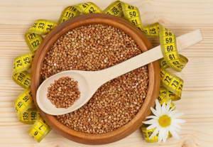 Какова польза диеты на гречке для похудения