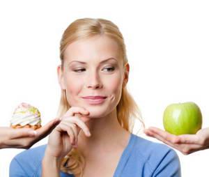 Как выйти из чудо-диеты «Лесенка»