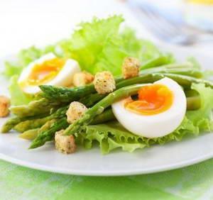 Как правильно выйти из яичной диеты для похудения