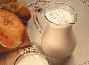 Какова калорийность топленого молока