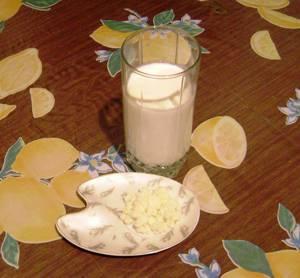 Как вырастить с нуля молочный гриб