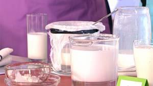 Как ухаживать за молочным грибом и правильно его употреблять