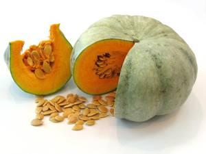 Можно ли употреблять тыквенные семечки беременным женщинам и кормящим мамам при грудном вскармливании