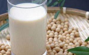 Польза и возможный вред соевого молока
