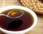 Польза и возможный вред соевого соуса