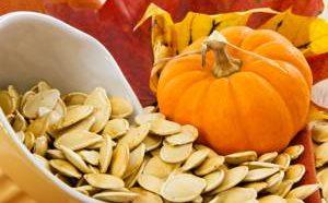Польза и возможный вред тыквенных семечек