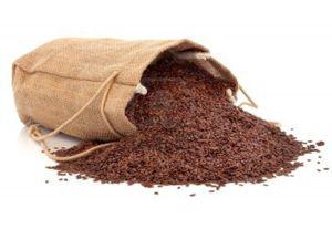 Польза и вред семян льна для организма человека