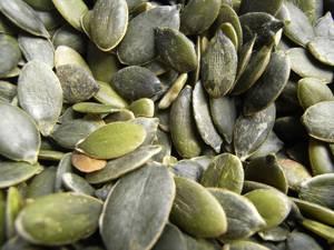 Применение тыквенных семечек от глистов