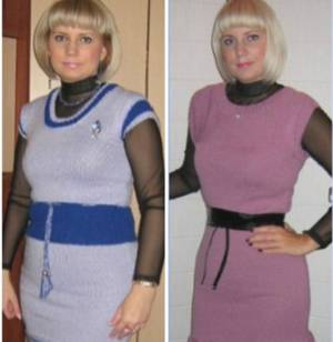 Результаты Ольги, занимавшиейся дыхательной методикой похудения оксисайз