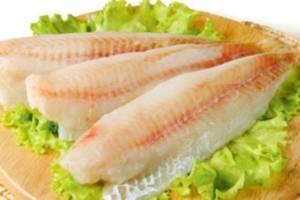 Сколько в 100 гр минтая белков, жиров и углеводов