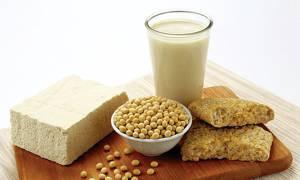 Химический состав и калорийность соевого молока