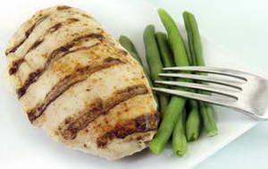 Что можно есть в куриный день лепестковой диеты для похудения