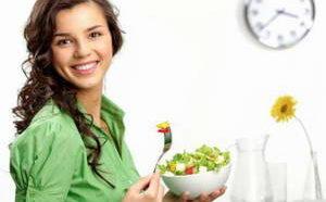 Каково подробное меню диеты 6 лепестков