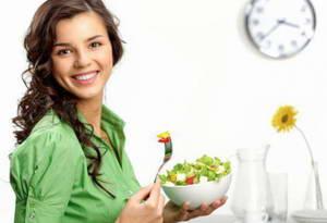 Интересная диета шесть лепестков худеем по дням