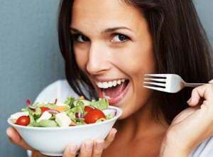 Каков основной принцип лепестковой диеты для похудения