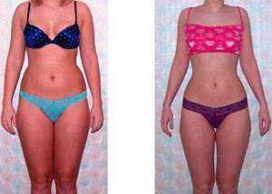 Ева похудела на 6 килограммов за 7 дней диеты Любимая