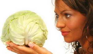 Какие продукты категорически запрещены во время капустной диеты (минус 24 кг в месяц)