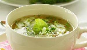 Каков рецепт супа для капустной диеты (минус 24 кг за месяц)