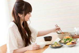 Почему японская диета для похудения именно японская