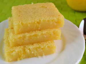 Какие существуют рецепты десертов для похудения по Дюкану в фазе Атака