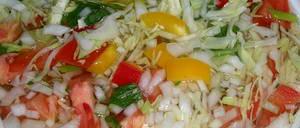 Каков способ приготовления Боннского супа для похудения