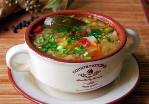 Каков рецепт и отзывы на диету Боннский суп