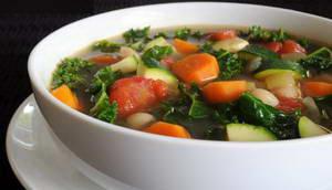 Каковы недостатки диеты для похудения Боннский суп