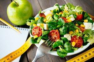 Как необходимо питаться после окончания белковой диеты Дюкана