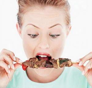 В чем заключается этап Стабилизация белковой диеты Дюкана