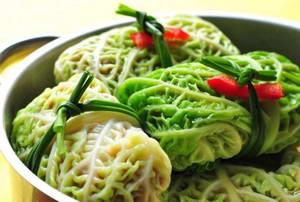 Какие блюда можно употреблять во время капустной диеты (минус 24 кг в месяц)