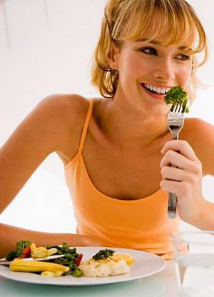 В чем суть творожной диеты Магги