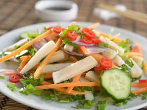 Овощная диета для похудения меню на месяц 5