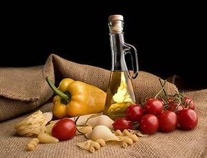 Каковы меню на неделю и рецепты средиземноморской диеты