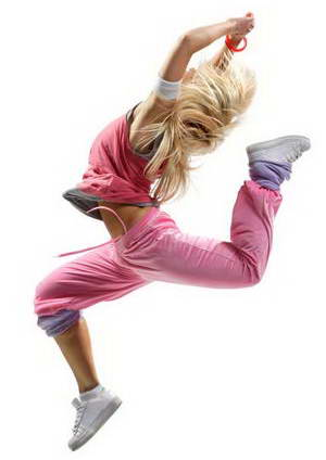 обалденная фитнес программа для похудения
