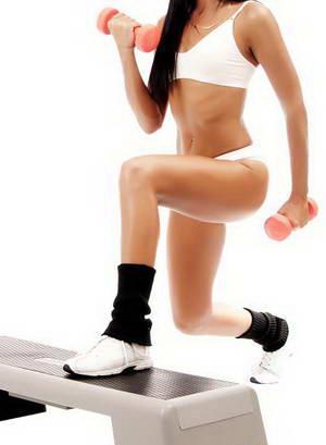Что происходит с организмом во время регулярных занятий аэробикой для похудения